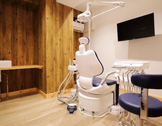 経堂の歯医者 おとなとこどもの経堂歯科
