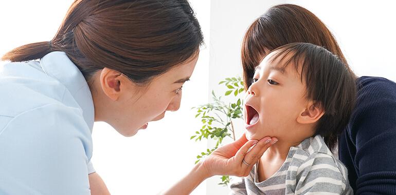 経堂 小児歯科・小児矯正